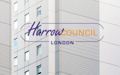 Harrow Council prepare credit union advice for tenants