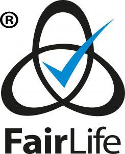 FairLife Charity logo